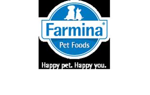 Logo Farmina