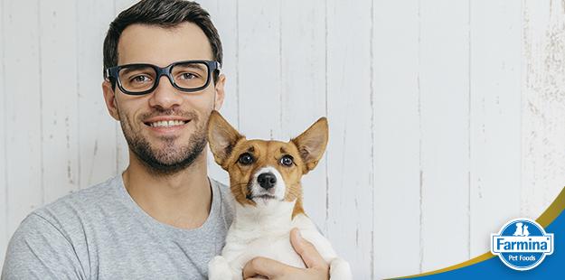 Capa de 'Cinco maneiras de fazer seu pet mais feliz'